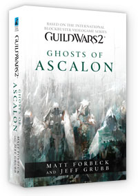 Order Ghosts of Ascalon