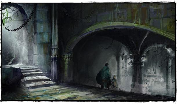 kobky v Guild Wars2