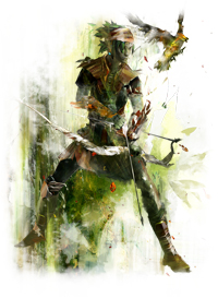 Ranger Guild Wars 2
