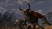 Screenshot: Charr