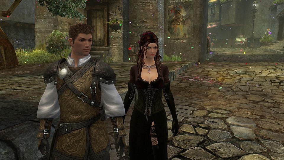 Humain Guild War