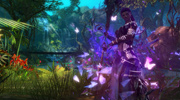 Screenshot: Mesmer