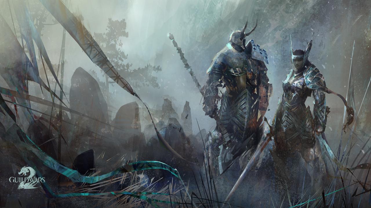 Guild Wars 2: GW2: Новости и дразнилки